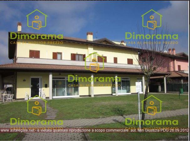 Appartamento in vendita Rif. 10700959