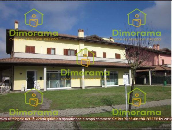 Appartamento in vendita Rif. 10700961