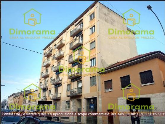 Appartamento in vendita Rif. 10741728