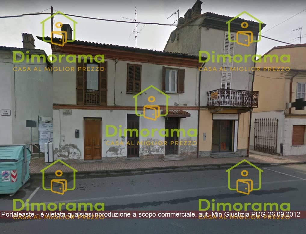Appartamento in vendita Rif. 10786601