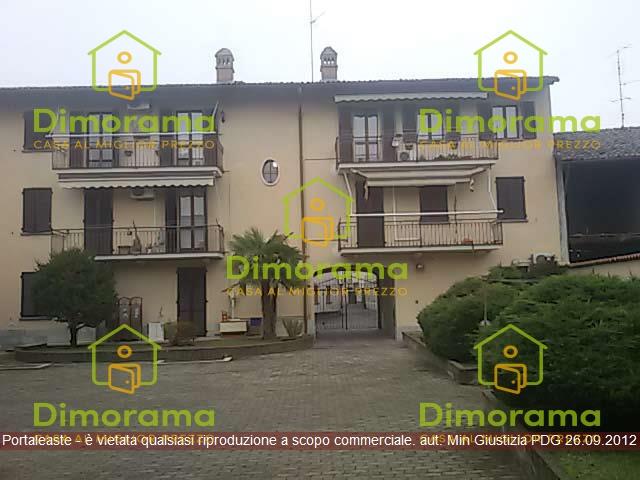 Appartamento in vendita Rif. 10800884