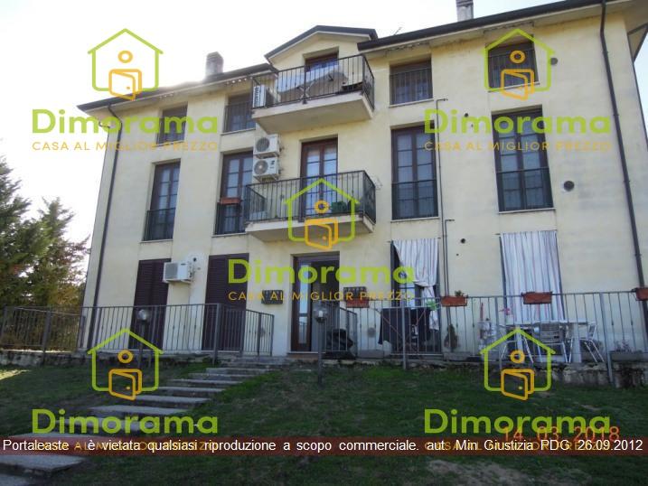 Appartamento in vendita Rif. 10848815