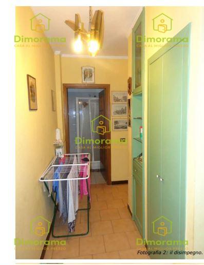 Appartamento trilocale in vendita a Mortara (PV)