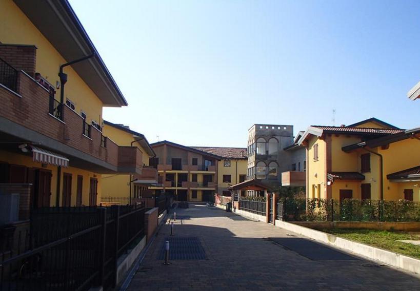 Mansarda 5 locali in vendita a Certosa di Pavia (PV)