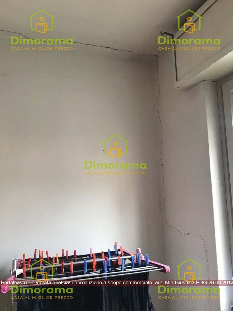 Appartamento trilocale in vendita a Belgioioso (PV)