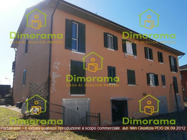 Appartamento in vendita a Roncaro, 3 locali, prezzo € 26.850 | CambioCasa.it