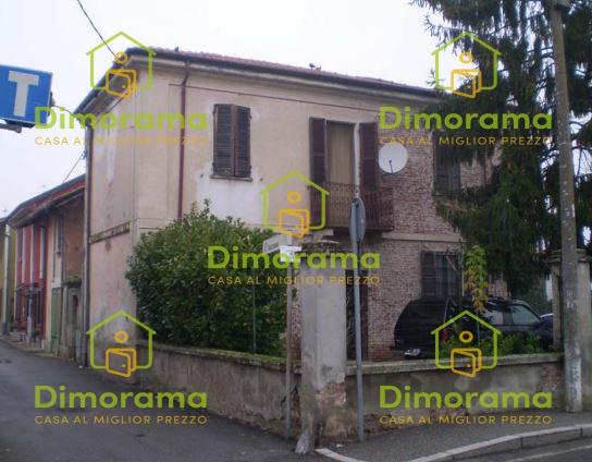 Appartamento in vendita a Zerbo, 6 locali, prezzo € 36.914 | CambioCasa.it