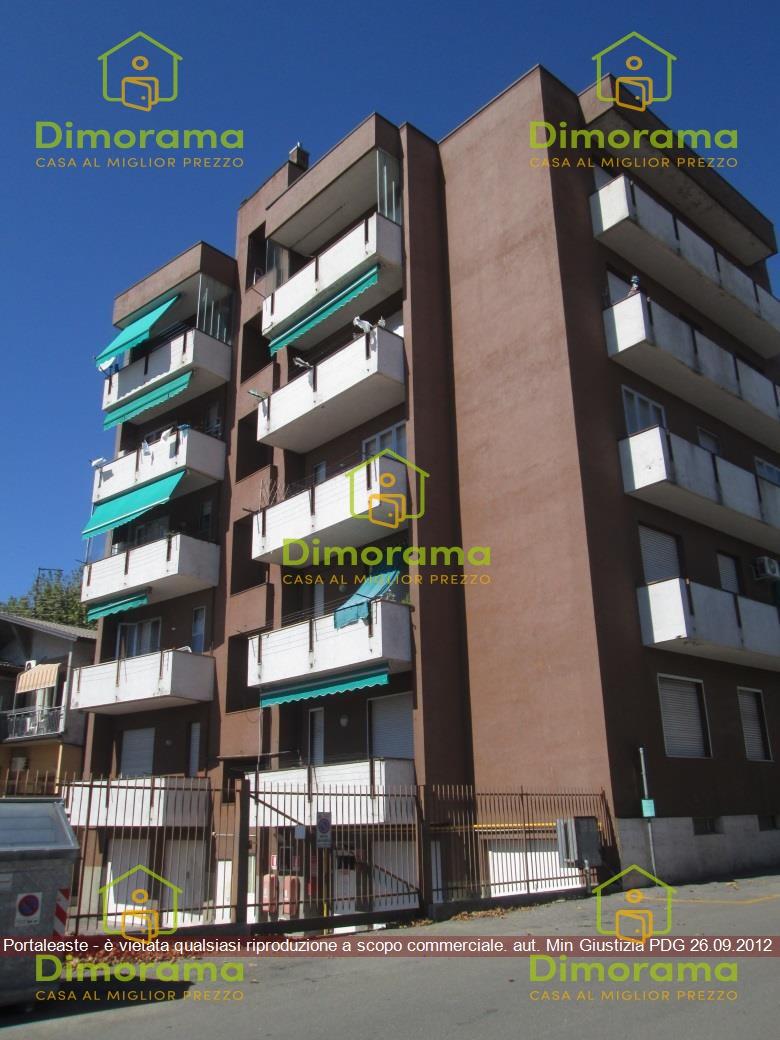 Appartamento in vendita a Voghera, 2 locali, prezzo € 14.560   CambioCasa.it