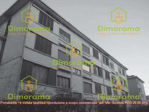 Appartamento in vendita a Mortara, 3 locali, prezzo € 15.031 | CambioCasa.it