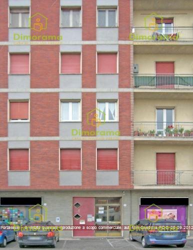 Appartamento in vendita a Voghera, 2 locali, prezzo € 23.308   CambioCasa.it