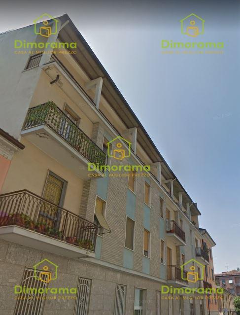 Appartamento in vendita a Voghera, 4 locali, prezzo € 34.615   CambioCasa.it