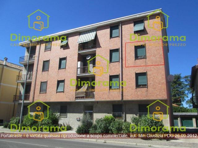 Appartamento in vendita a Casteggio, 2 locali, prezzo € 28.687 | CambioCasa.it