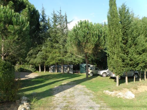 Casa Indipendente ROCCASTRADA AT15