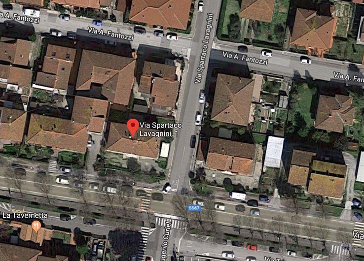 Appartamento in vendita Rif. 9852489