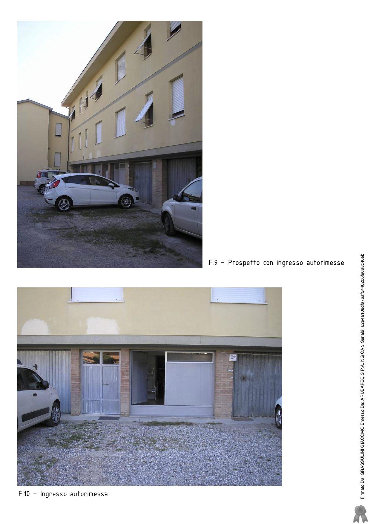 Appartamento in vendita Rif. 9883732