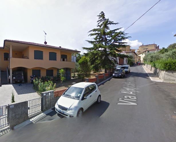 Appartamento in vendita Rif. 9883738