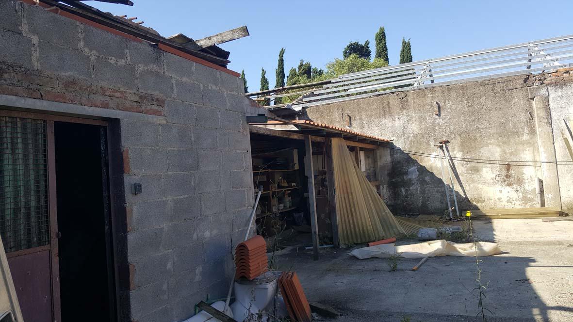 Casale monolocale in vendita a Crespina (PI)