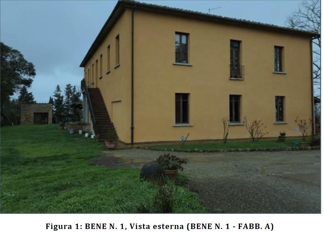 Villa in vendita Rif. 11359340