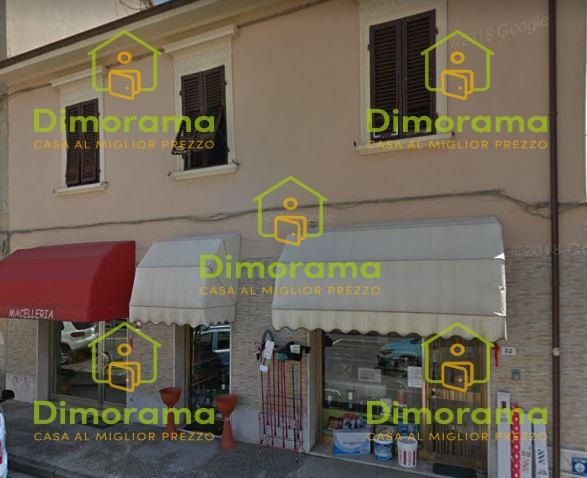 Appartamento in vendita Rif. 10266937