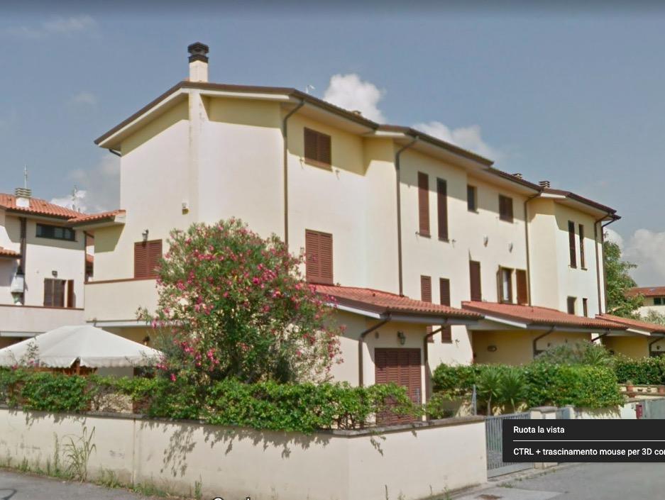 Villetta a schiera in vendita Rif. 9930916