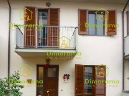 Appartamento in buone condizioni in vendita Rif. 11137665
