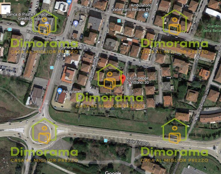 Appartamento in vendita Rif. 10178879