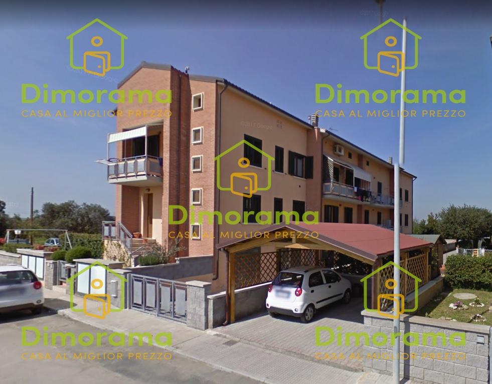 Appartamento CECINA LI1217623
