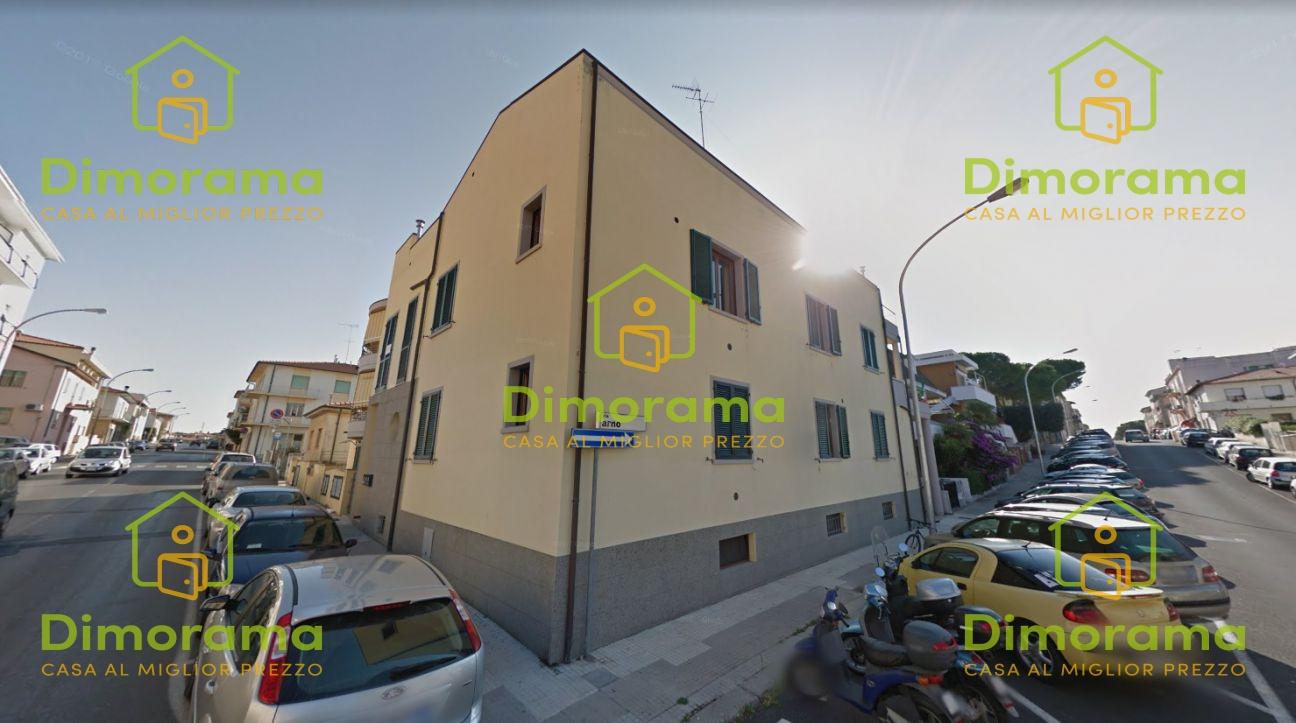 Appartamento CECINA LI1222495