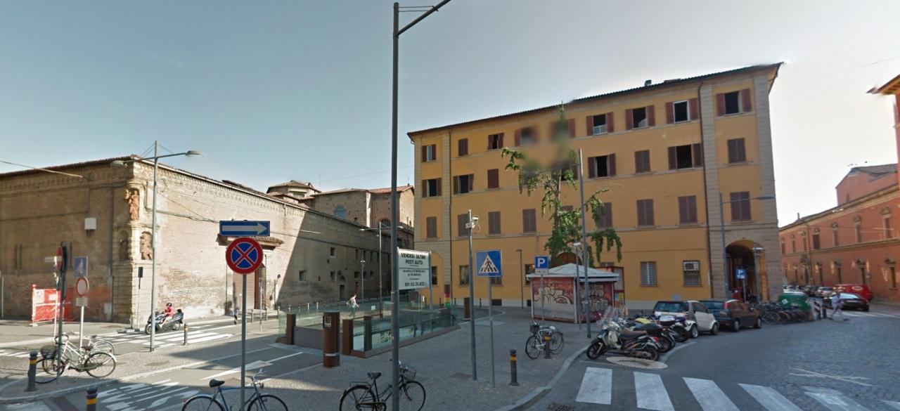 Box / Garage in vendita a Bologna, 9999 locali, prezzo € 1.000 | CambioCasa.it