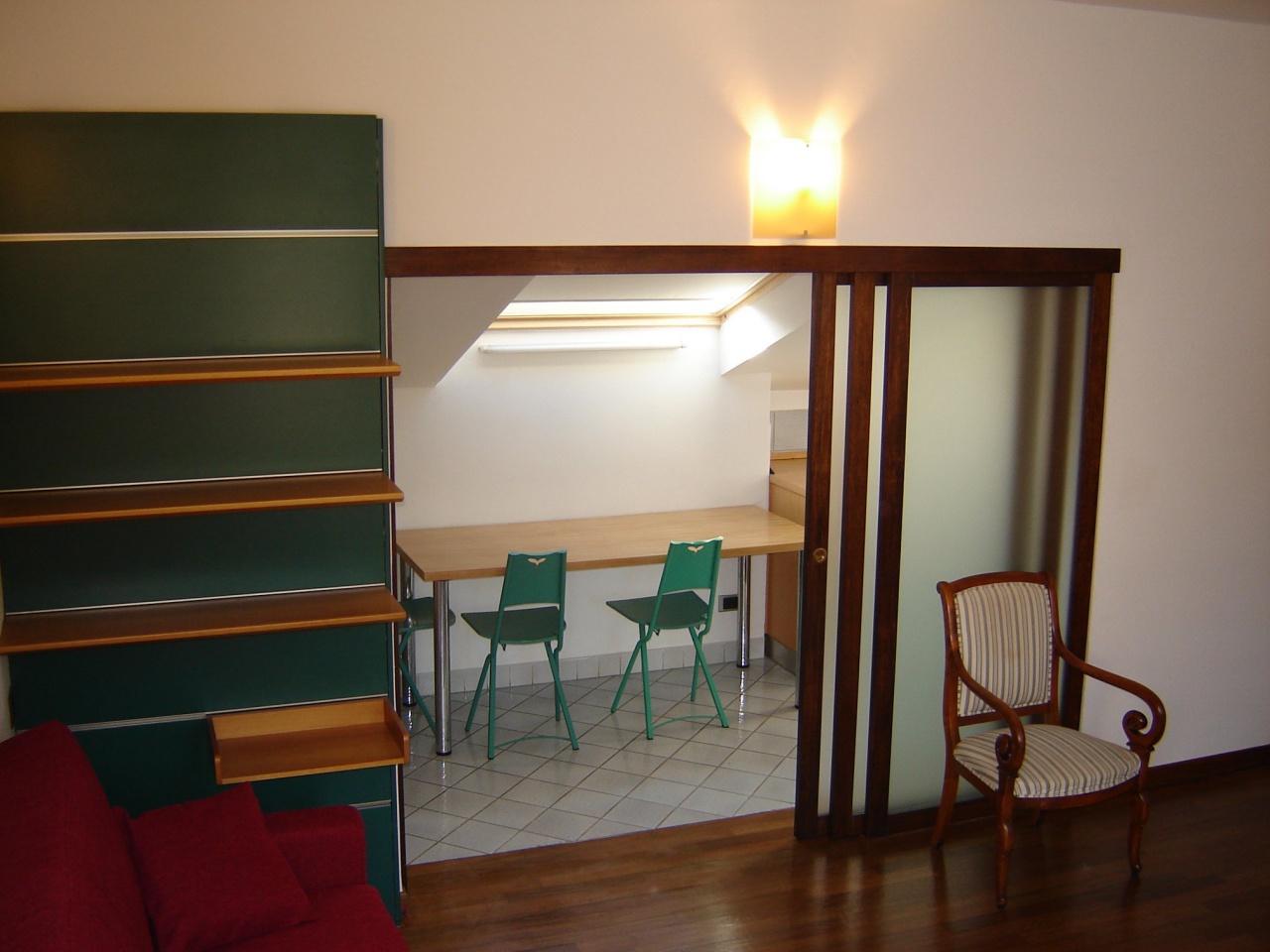 Appartamento BOLOGNA ATTICO APOSA
