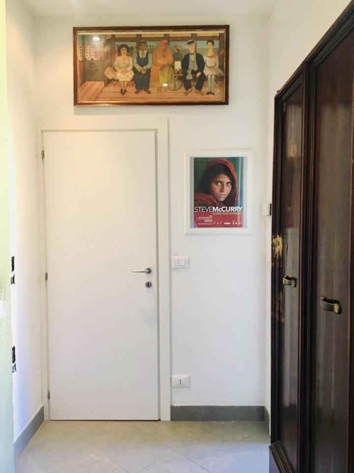 Appartamento BOLOGNA SAN MAMOLO