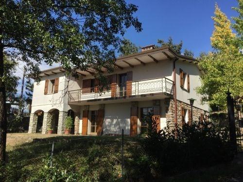 Soluzione Semindipendente in Vendita a San Benedetto Val di Sambro