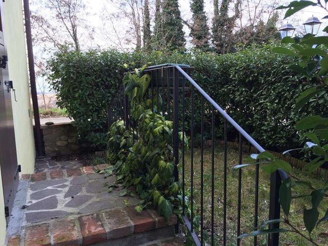 Soluzione Indipendente in affitto a Sasso Marconi, 3 locali, zona Zona: Lagune, prezzo € 450 | Cambio Casa.it