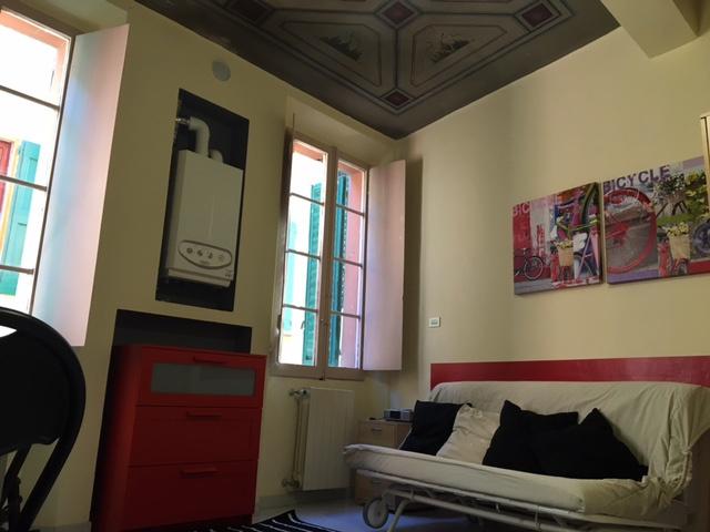 Appartamento in affitto a Bologna, 1 locali, prezzo € 550 | CambioCasa.it