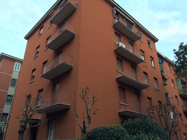 Quadrilocale in affitto - 75 mq