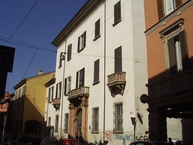 Box / Garage in vendita a Bologna, 9999 locali, zona Località: CENTRO STORICO, prezzo € 70.000 | Cambio Casa.it