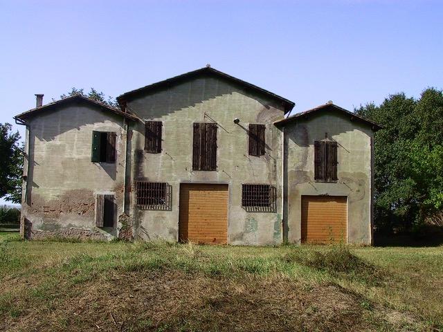 Rustico / Casale in Vendita a Baricella