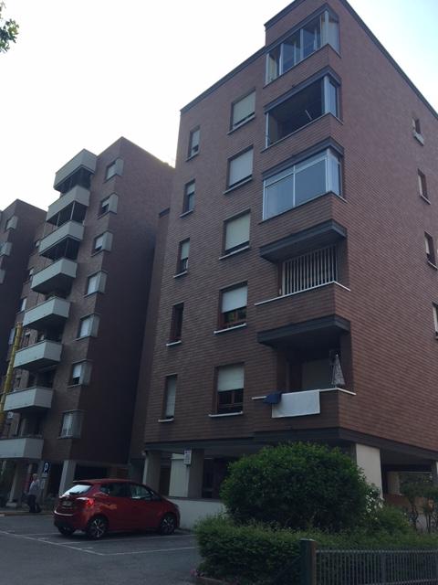 Appartamento in vendita a Bologna, 5 locali, zona Località: GENERICA, prezzo € 260.000 | Cambio Casa.it