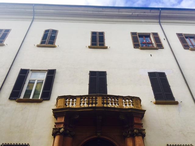 bologna affitto quart: centro storico studio-aesse