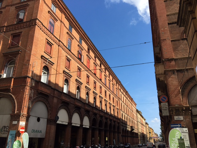 Appartamento in affitto a Bologna, 4 locali, Trattative riservate   Cambio Casa.it