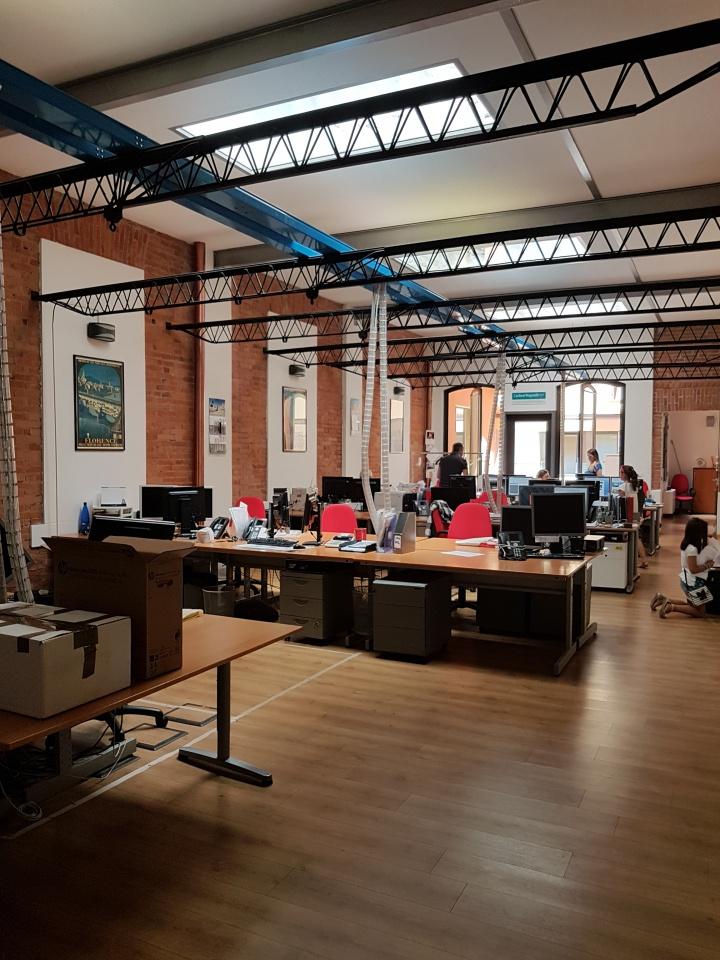Ufficio / Studio in affitto a Bologna, 3 locali, prezzo € 2.500 | CambioCasa.it