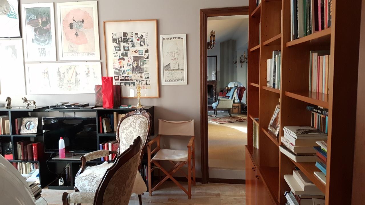 Appartamento in vendita a Bologna, 5 locali, prezzo € 570.000 | CambioCasa.it