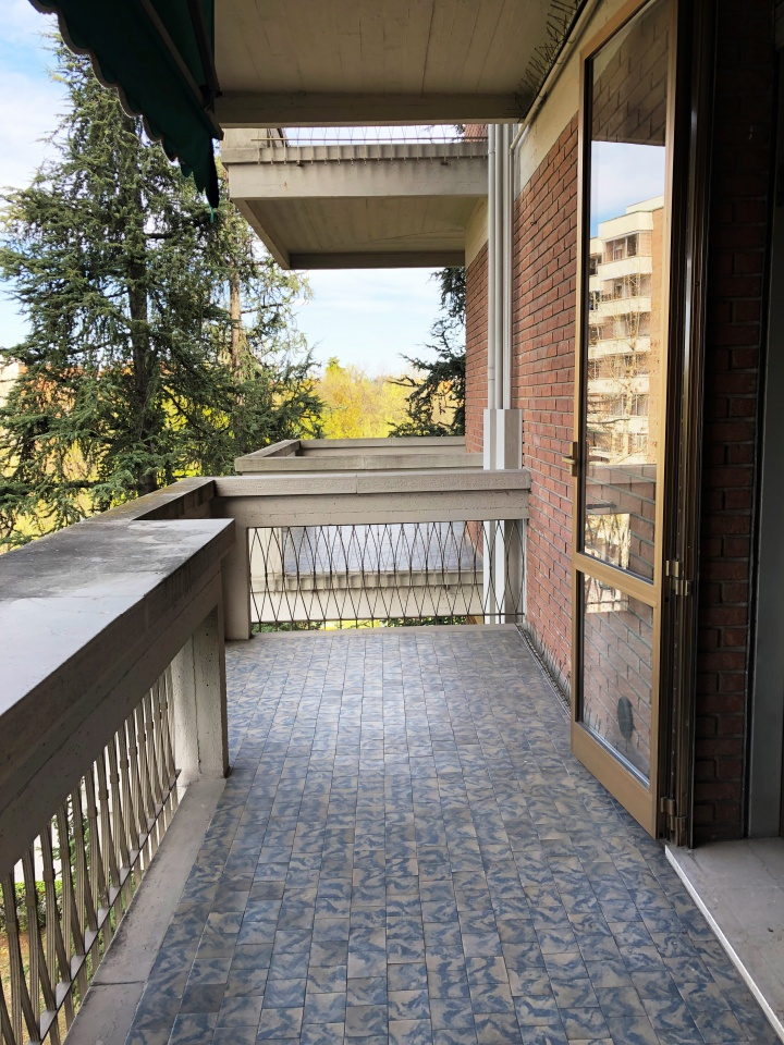 Appartamento BOLOGNA vendita  S. RUFFILLO Viale Roma Studio aesse