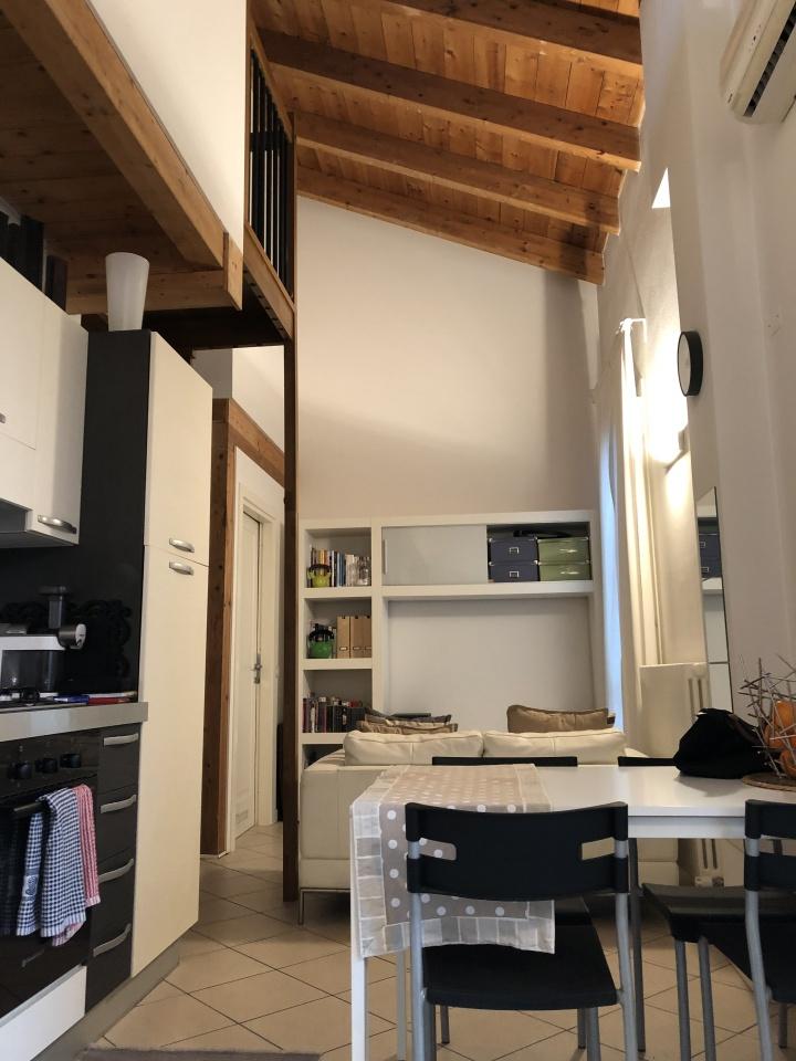 Appartamento Con Terrazzo A Bologna Cambiocasait