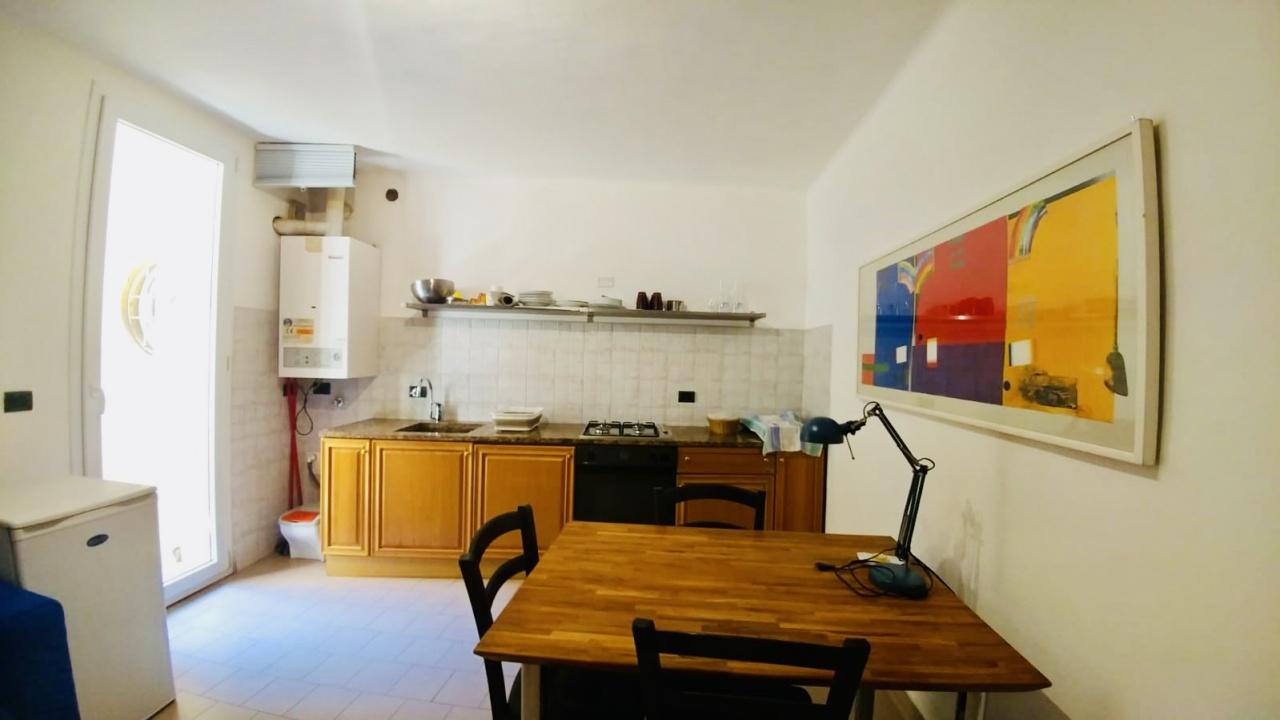 Appartamento BOLOGNA GAROFALO