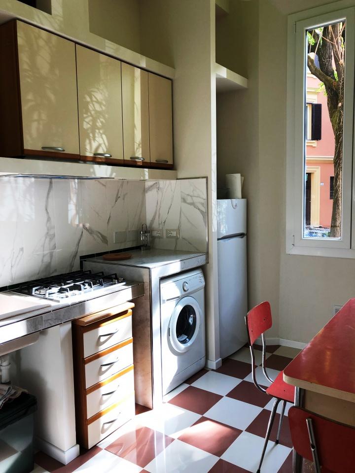 Appartamento BOLOGNA GALLETTI