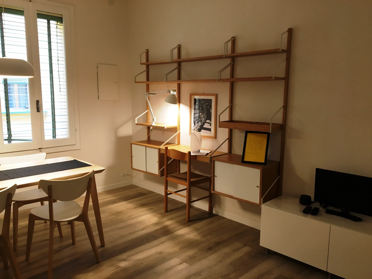 Appartamento BOLOGNA SAN CARLO B