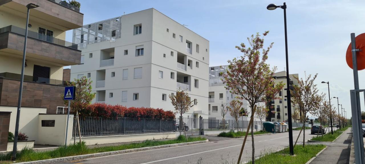 Appartamento in Affitto CASTENASO