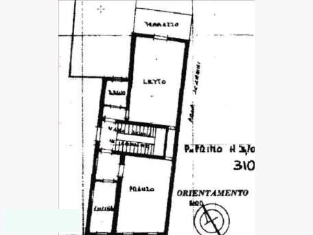 Vendita  bilocale Forli Via Guglielmo Oberdan 1 992965