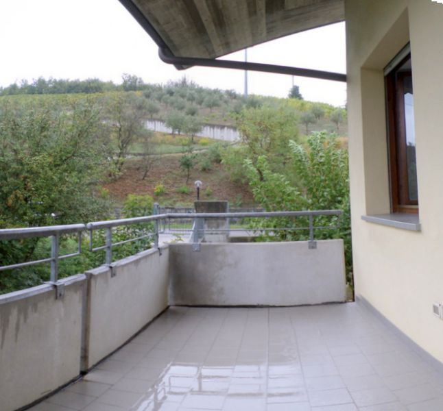 Bilocale Meldola Via Primo Maggio 2
